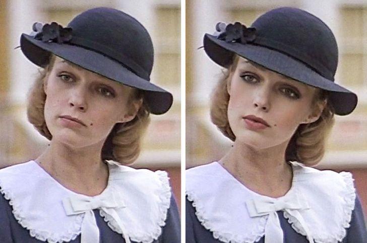 "Наталя Андрейченко – Мері Поппінс, ""Мері Поппінс, до побачення""."