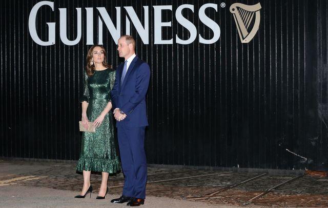 Эксперты признали платье Кейт Миддлтон нарядом десятилетия