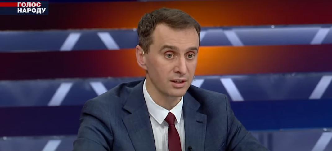 """Віктор Ляшко в ефірі """"112 Україна"""""""