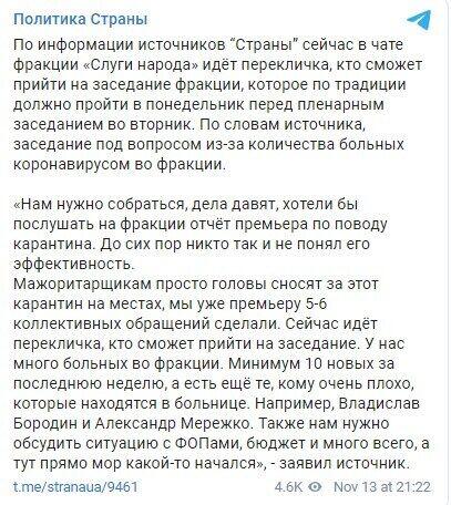 "Telegram ""Страны""."