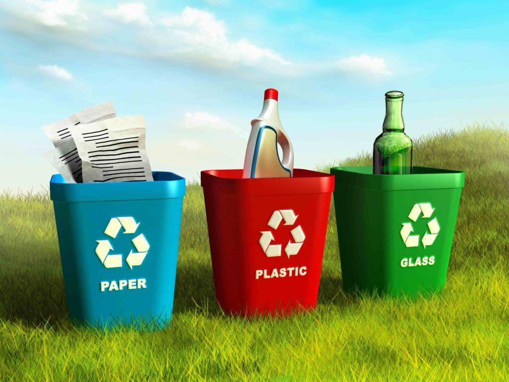 Всемирный день вторичной переработки мусора: когда отмечают