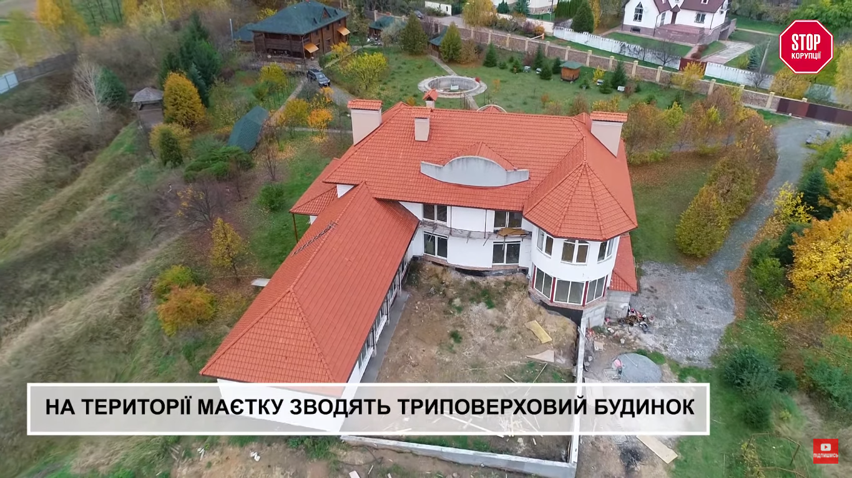 Дом Мойсыка в Иванковичах