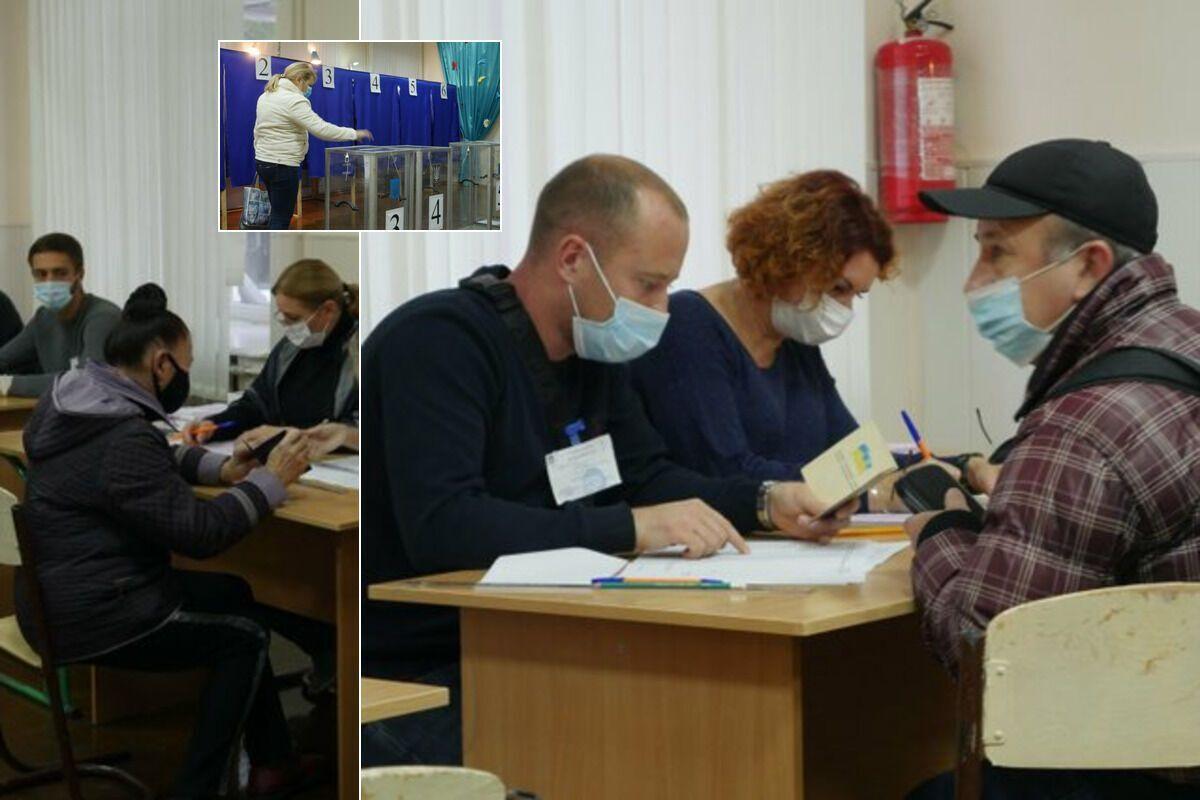 Другий тур виборів мера в Одесі