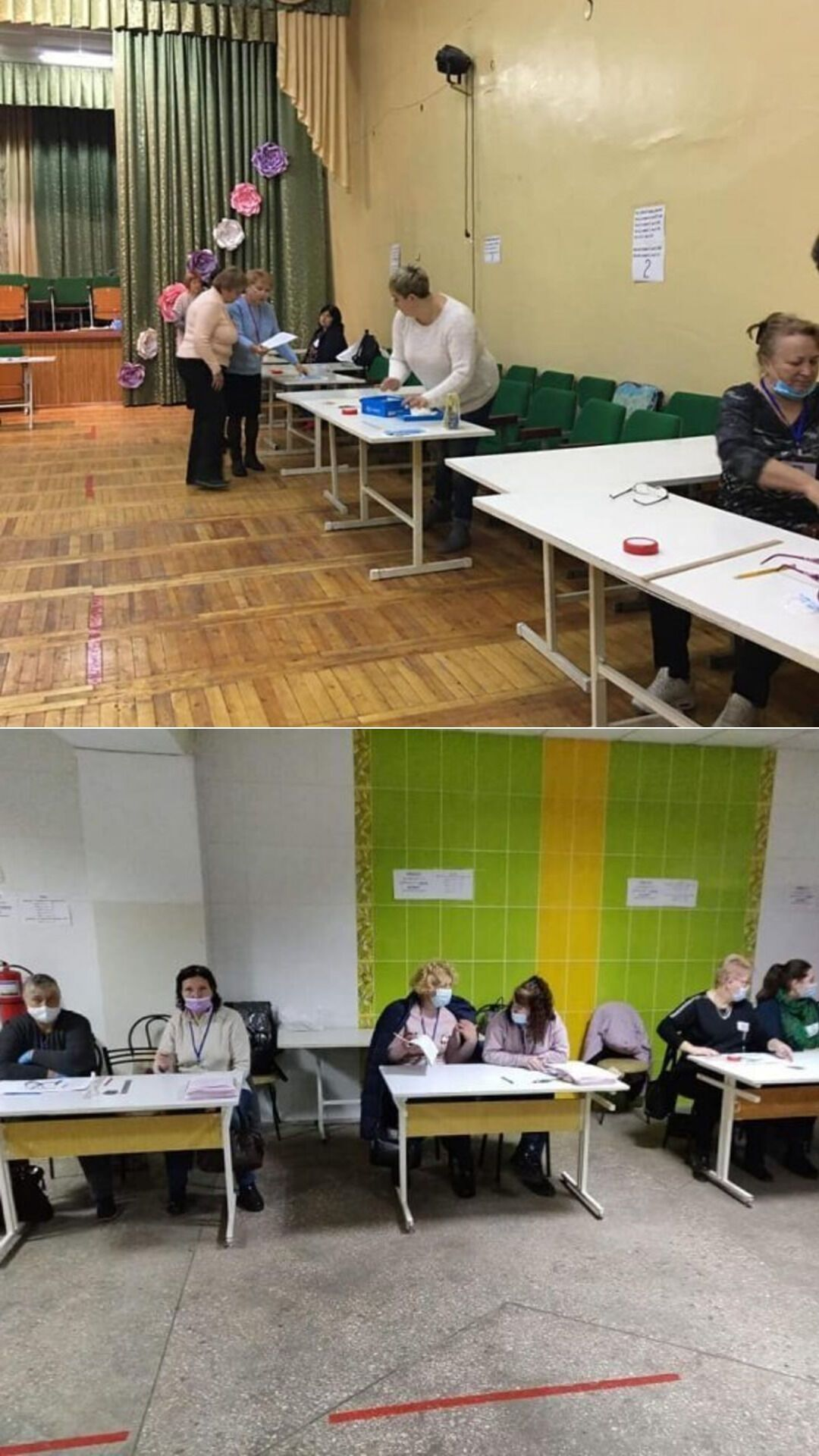 Другий тур виборів у Херсоні