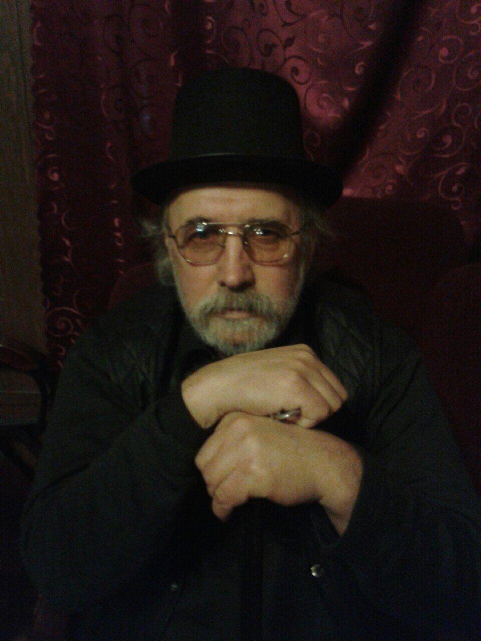 Леонид Садовский