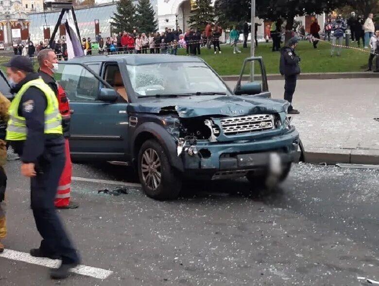 На дорогах Украины в октябре погиб 331 человек: самые резонансные ДТП месяца
