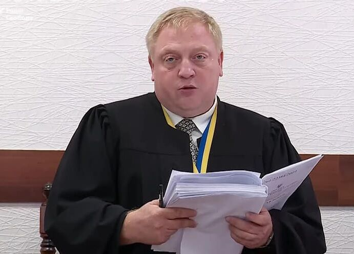 Юрій Слива.