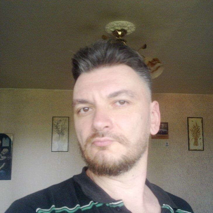 Сергей Бутко.