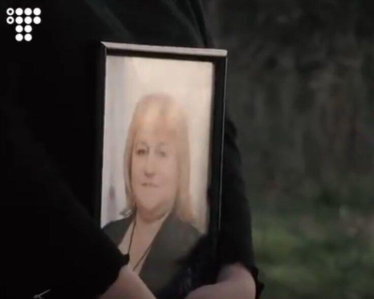 Умершей было 53 года.