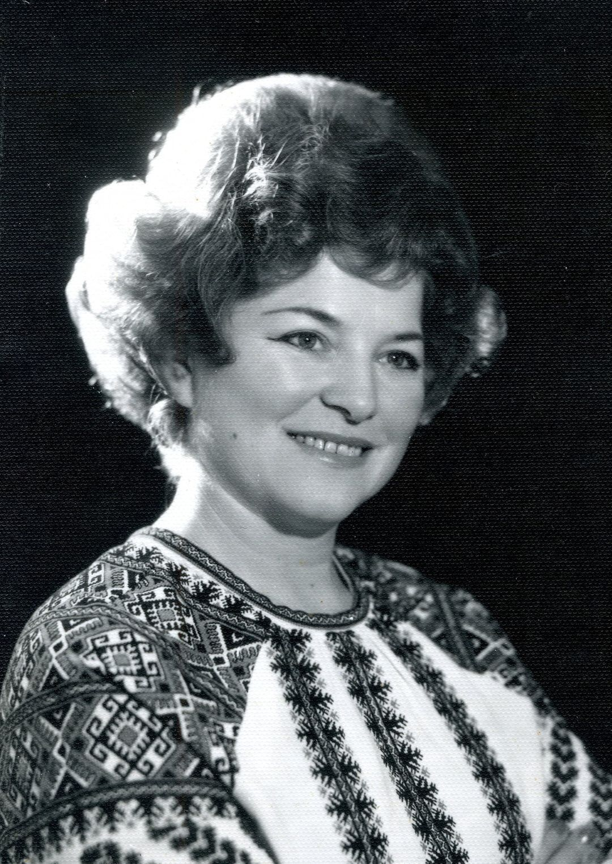 Марія Байко померла в 89 років.