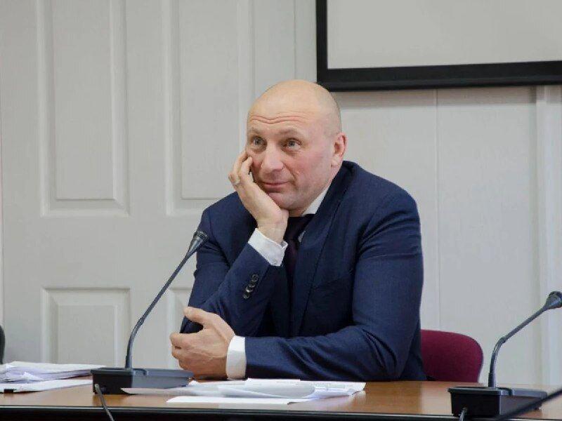 Мер Анатолій Бондаренко скасував локдаун вихідного дня