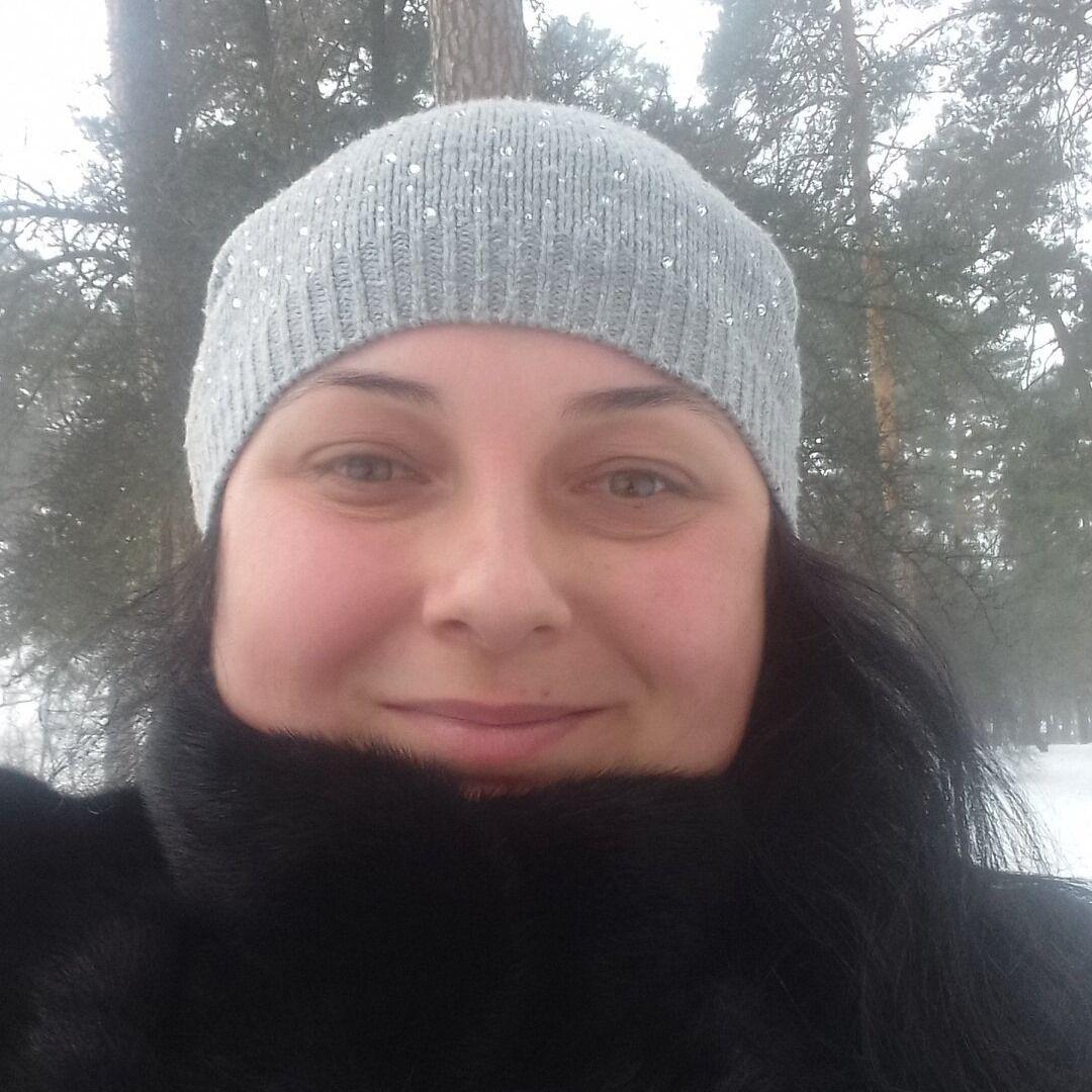 Facebook / Ольга Грабарь