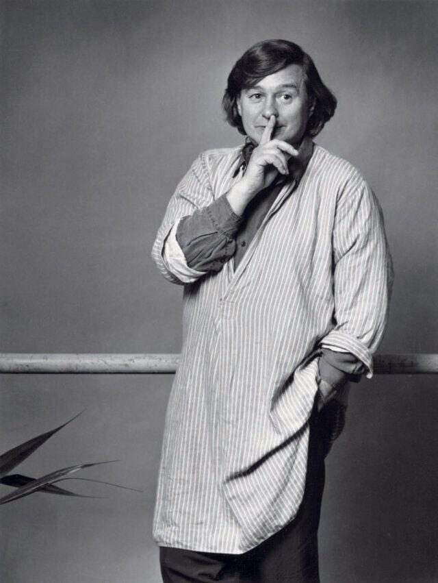 Роман Віктюк 1980-ті