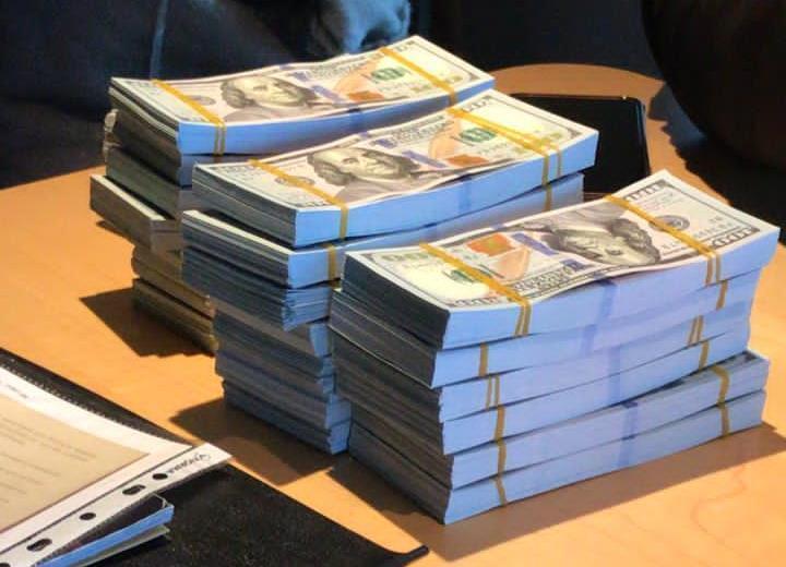 Злоумышленники потребовали $500 тысяч