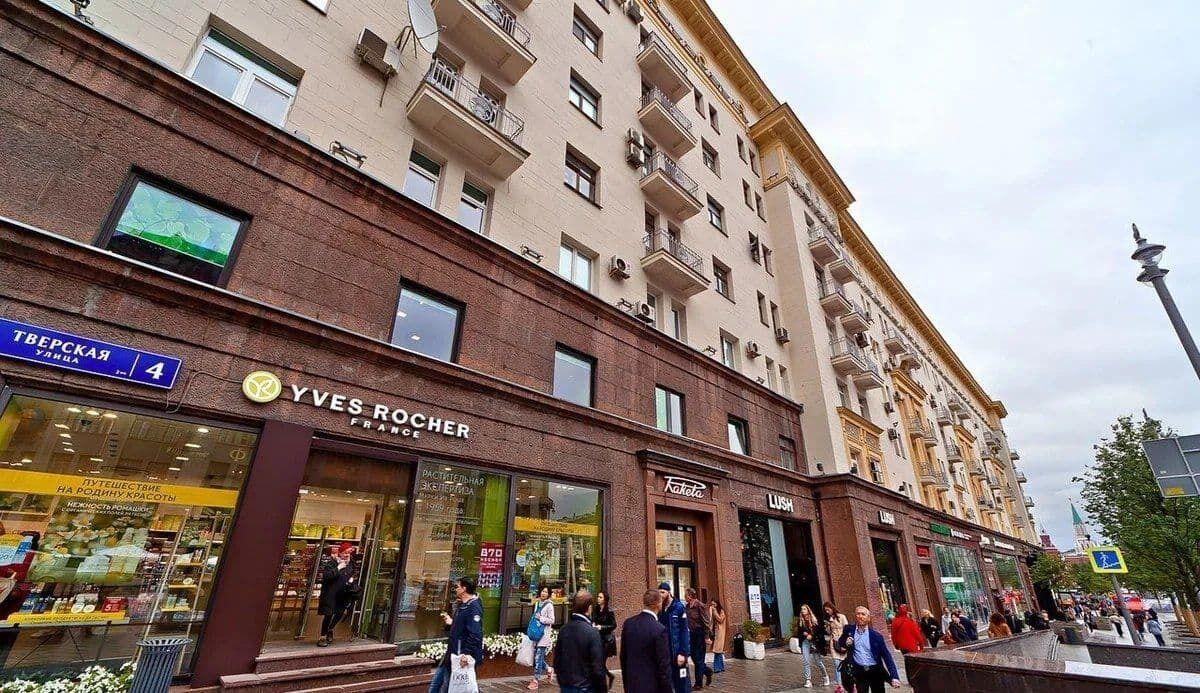 Як виглядала квартира Романа Віктюка