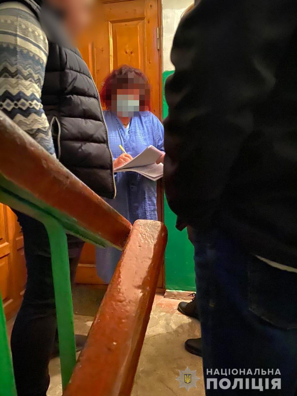 Харків'янка облаштувала місце розпусти в орендованій квартирі