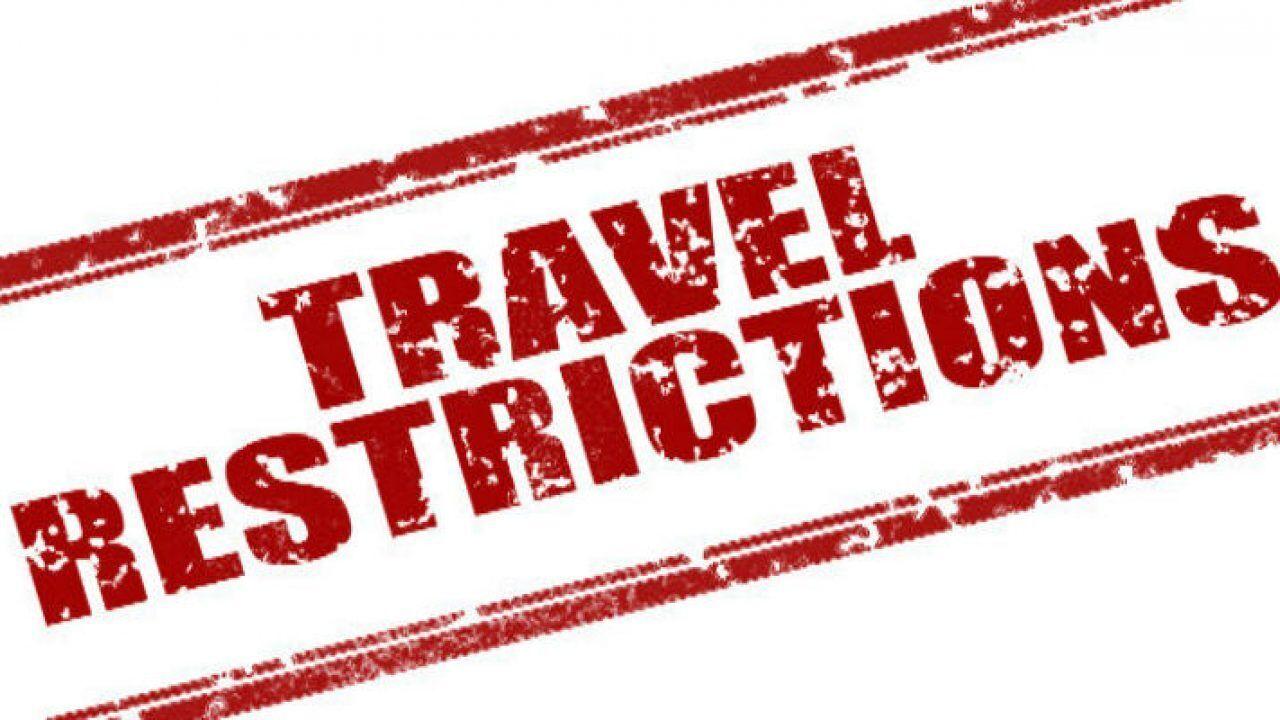 Какие запреты существуют в популярных среди туристов странах