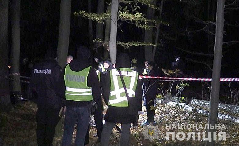 Поліція розслідує злочин за статтею вбивство.