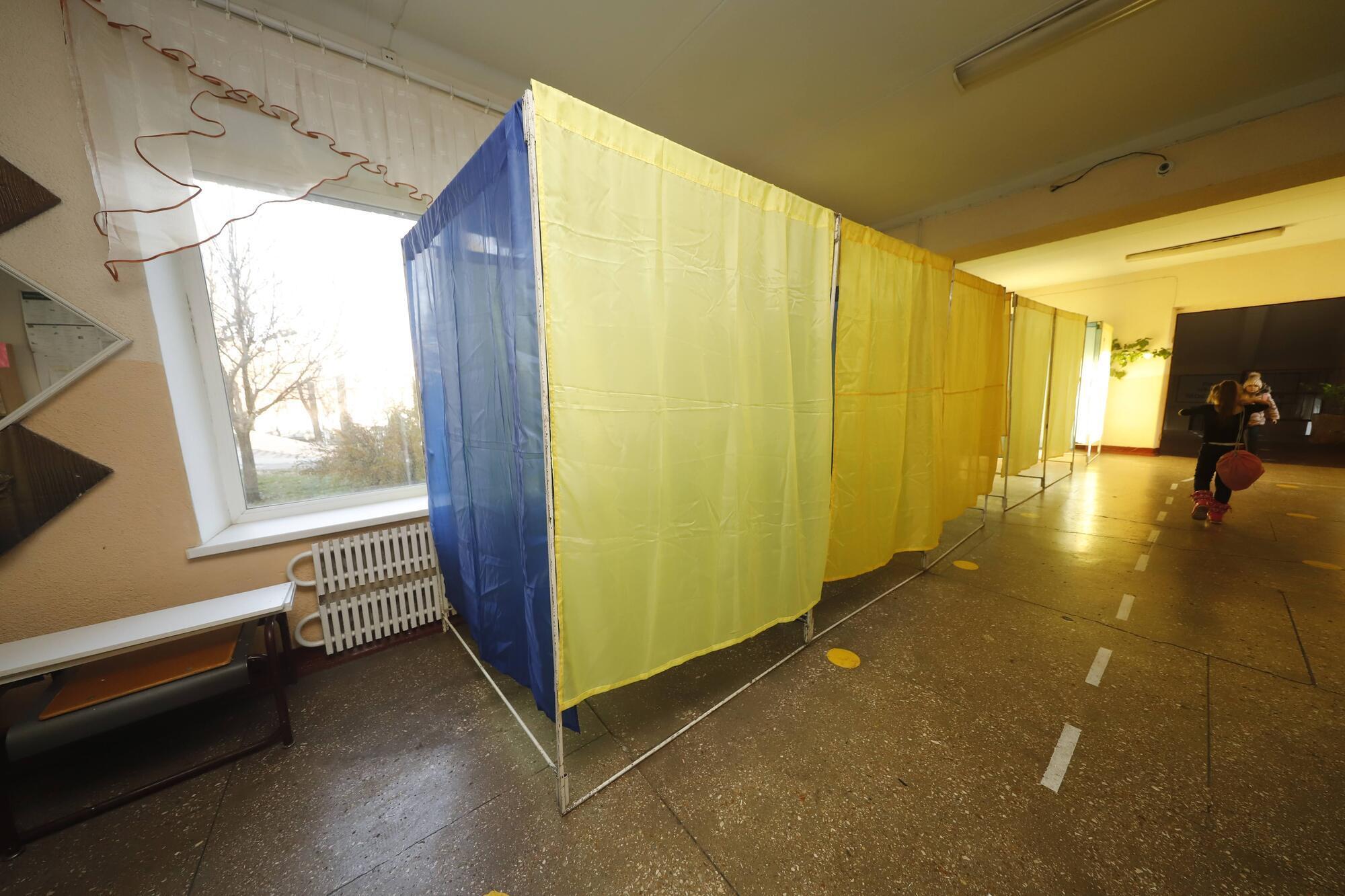 Представители УИК пригласили всех на выборы 22 ноября