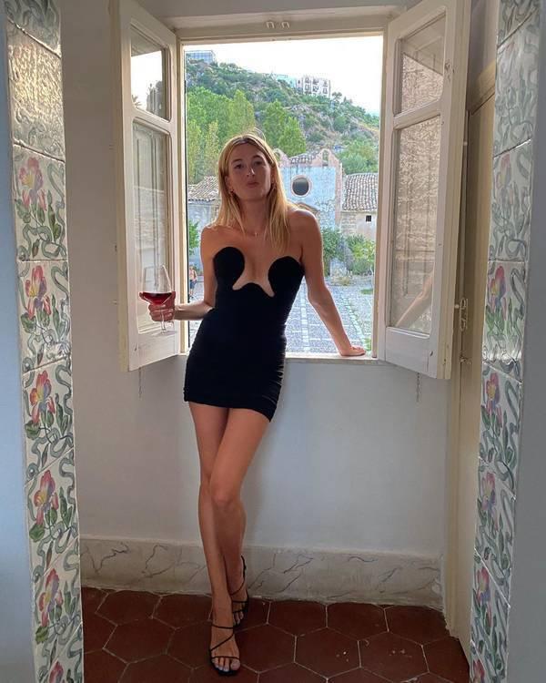 Камилла Шарьер