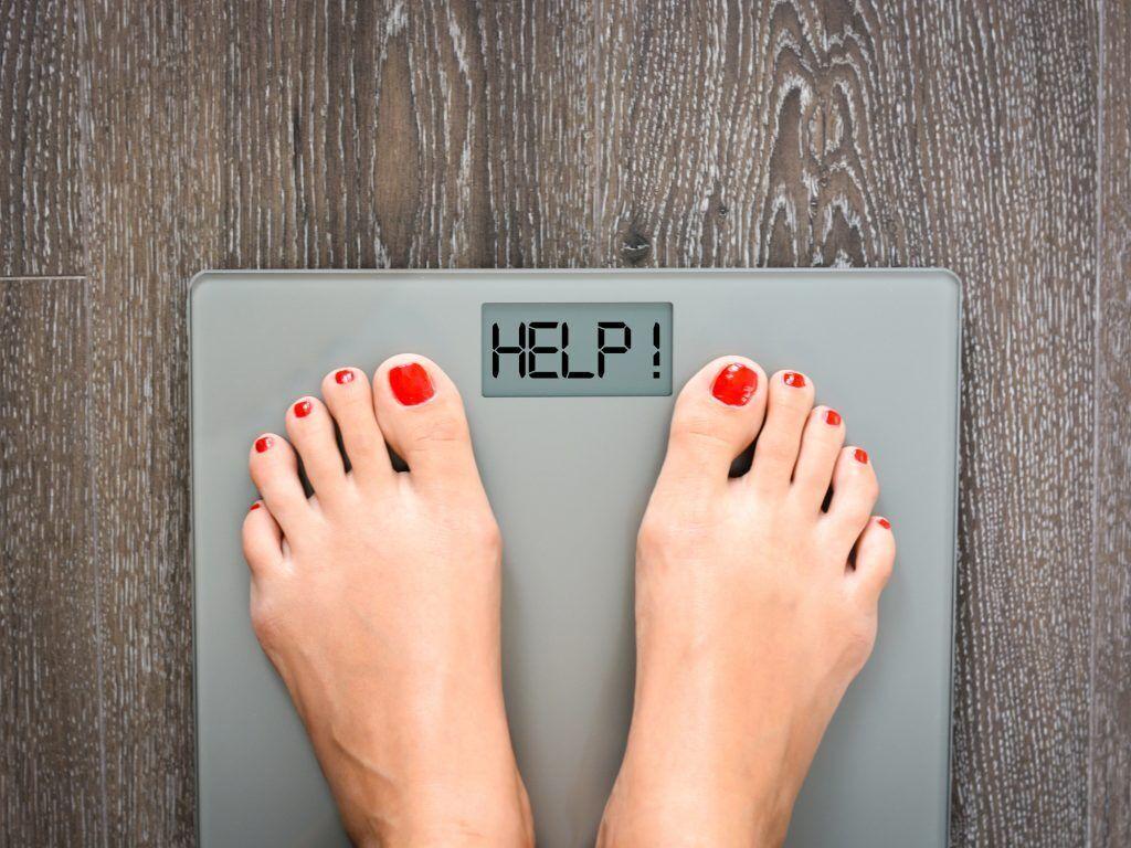 Стало відомо, як вік впливає на зайву вагу