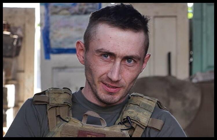 Михаил Старостин, 30 лет.