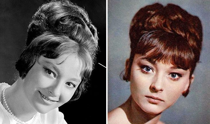 Стало відомо, які були популярні зачіски в СРСР