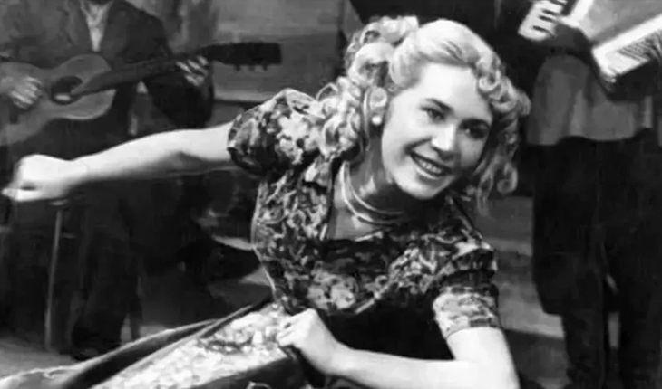 Модні зачіски в СРСР