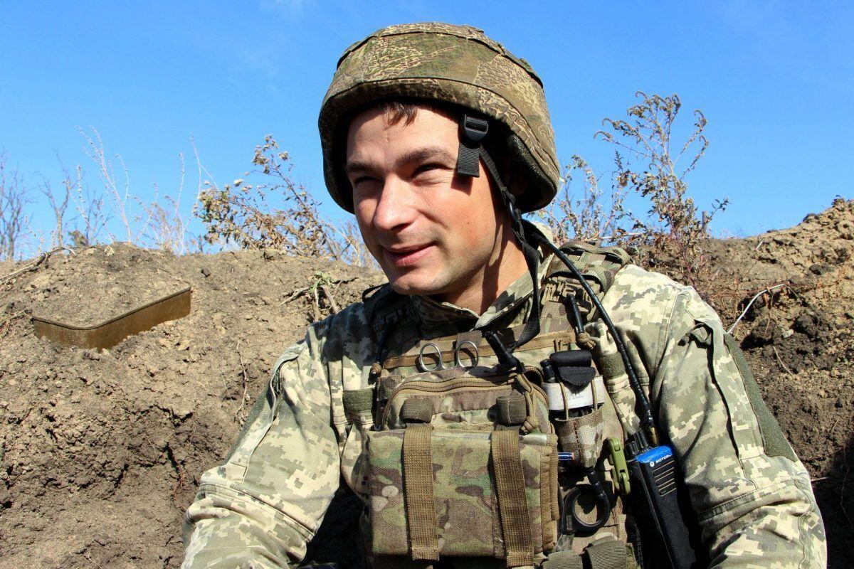 Владимир Бондарюк, 27 лет