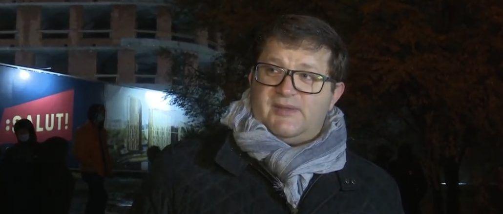 Арьев сообщил о подготовке провокации против Порошенко
