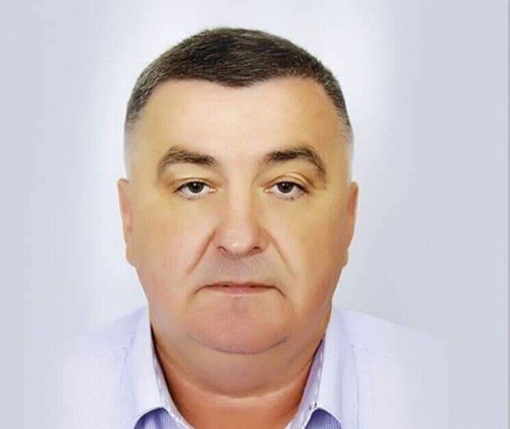 Іван Яцинин