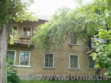 Дом по ул. Володи Дубинина, 3