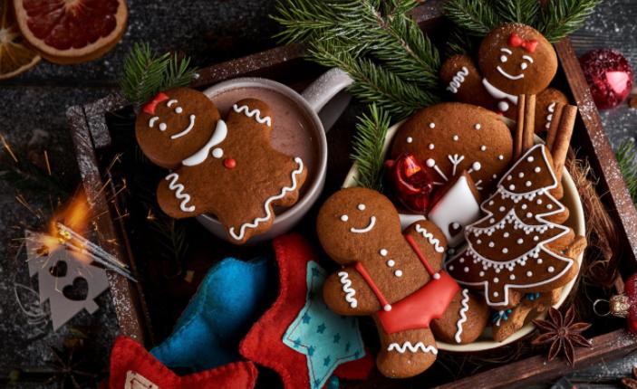 Страви на Новий рік: рецепти солодощів від Лізи Глинської