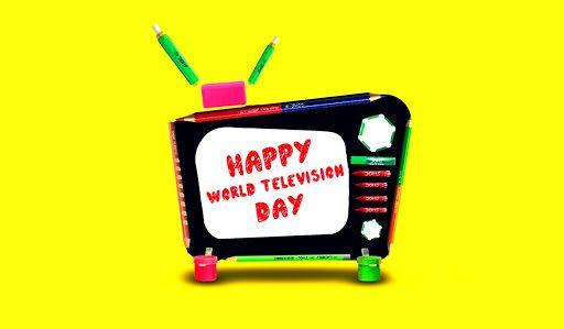 Поздравления с Днем телевидения