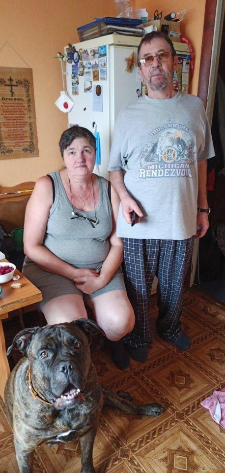 Батьки Михайла Безпалого захворіли на COVID-19