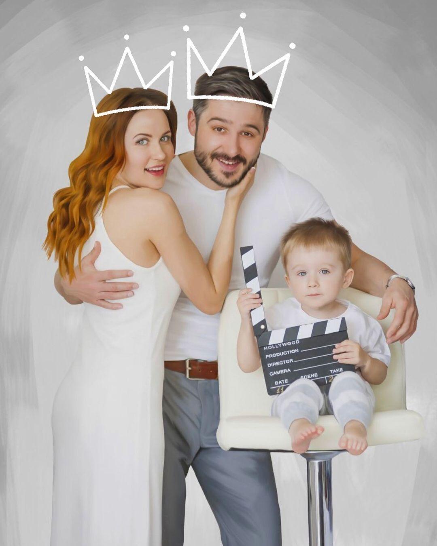 Наталья Денисенко вместе со своей семьей заразилась коронавирусом