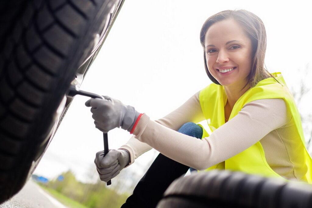 До сезонної заміни шин потрібно поставитися уважно, адже це запорука безпеки