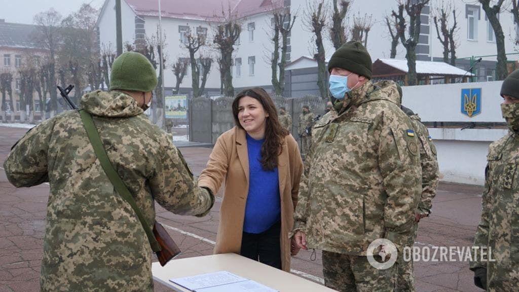 Коваленко рассказала об отношениях с Хомчак