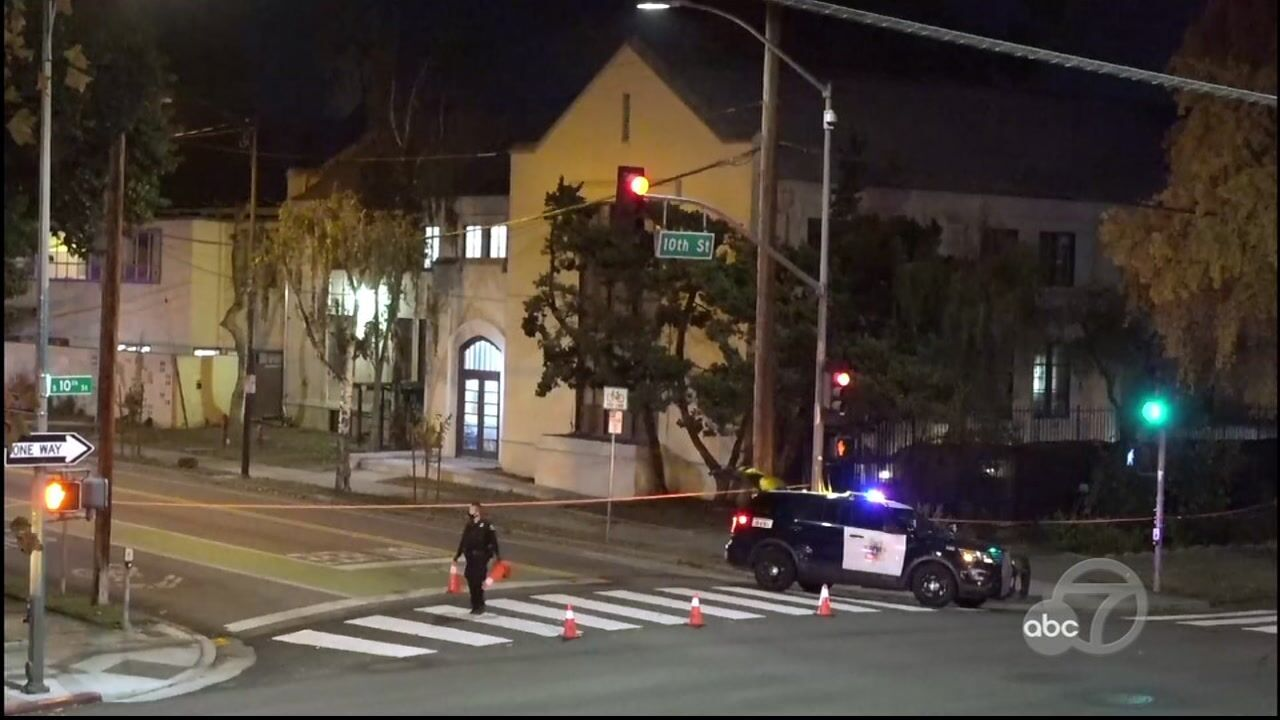 Неизвестные напали на людей в баптистской церкви города Сан-Хосе