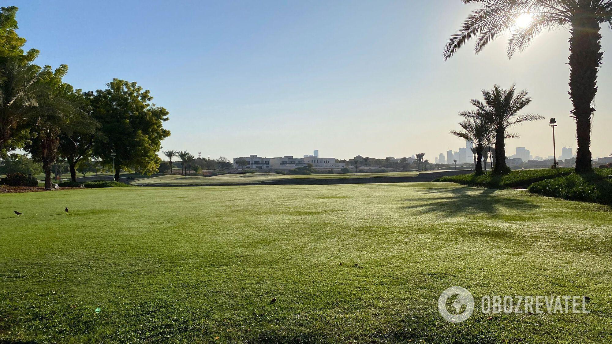 Дубай: еще можно успеть отдохнуть