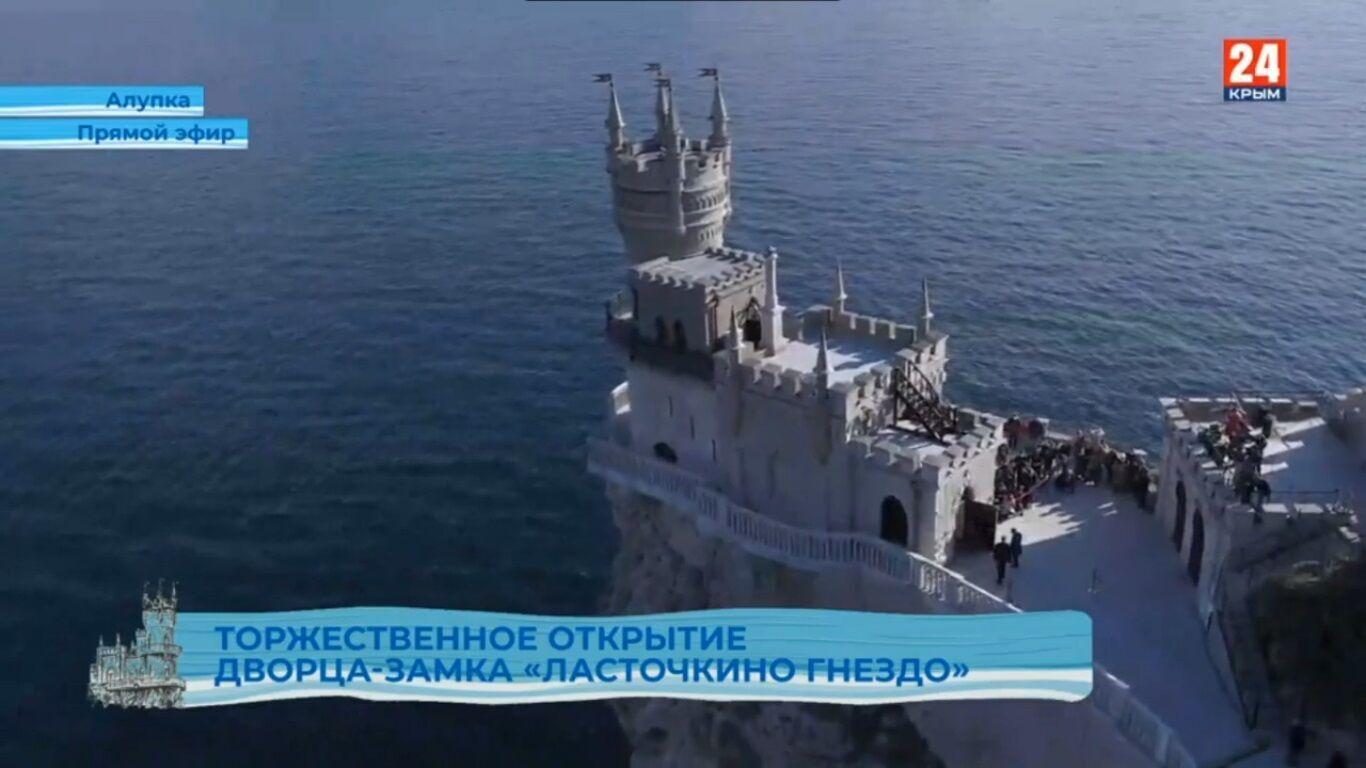 Новости Крымнаша. Это вам за Украину!
