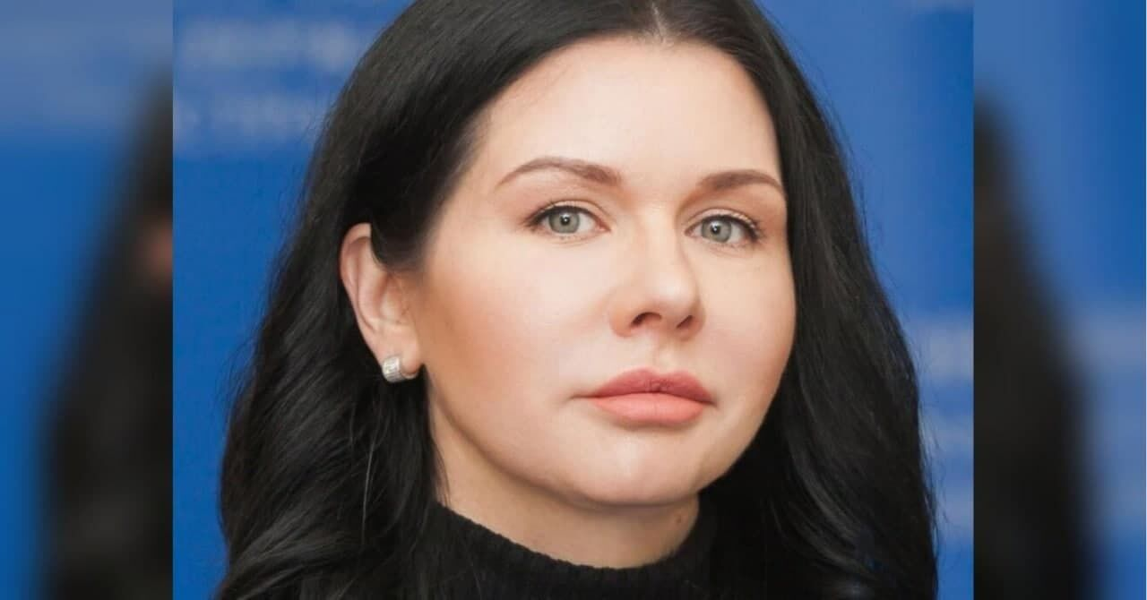 Айна Тымчук
