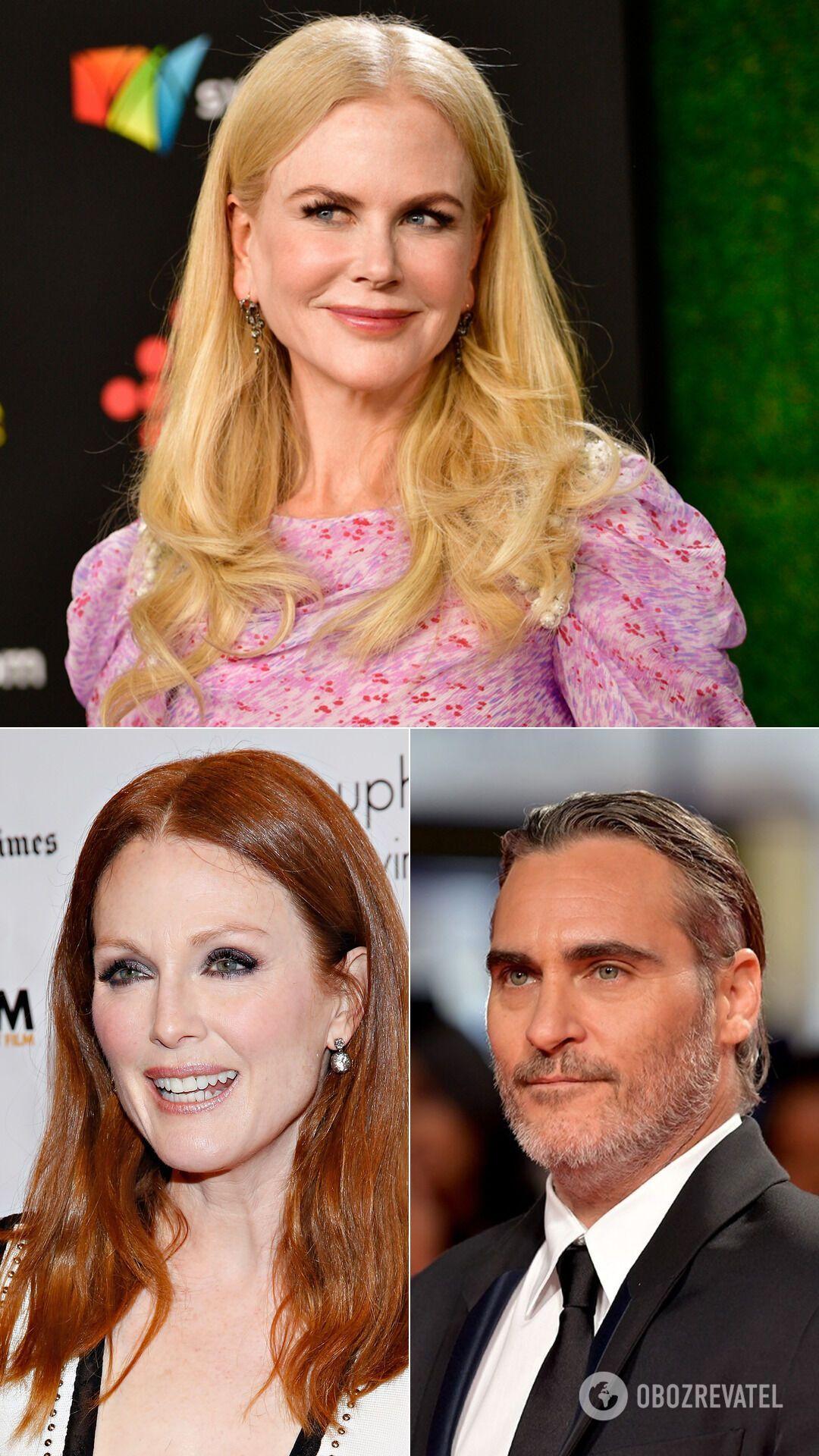 The New York Times опубликовало список лучших актеров