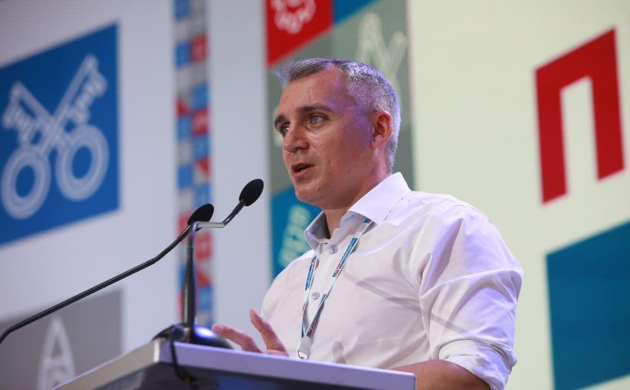 Олександр Сенкевич