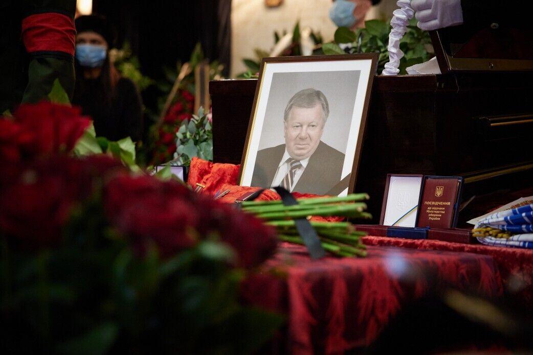 Инициировано присвоение Дегтяреву звание Героя Украины посмертно