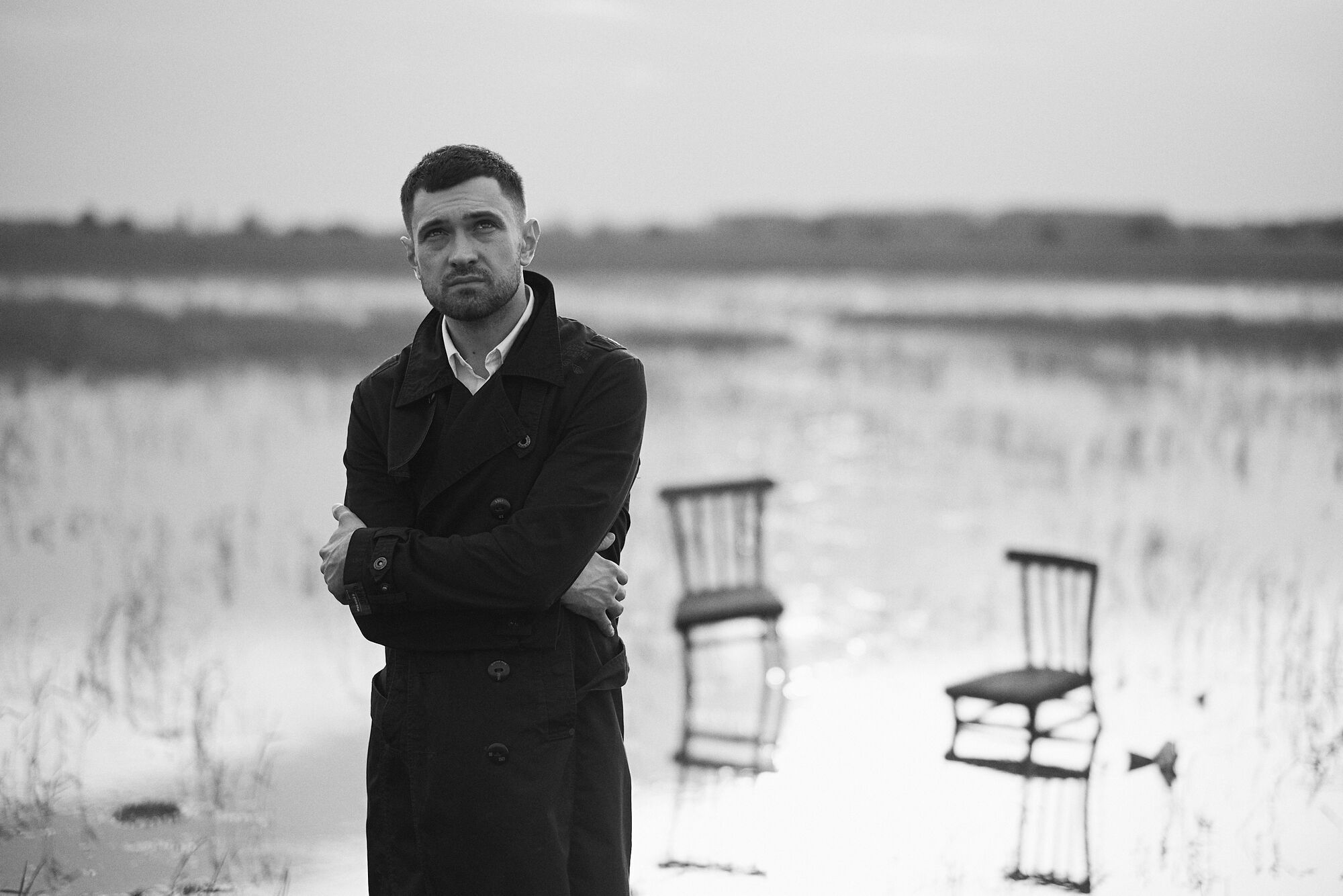 """BAH.ROMA презентовала песню """"Совесть"""" и запустила социальный проект о психическом здоровье"""