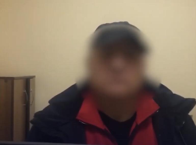 Российский оператор, которого не пустили на территорию Украины