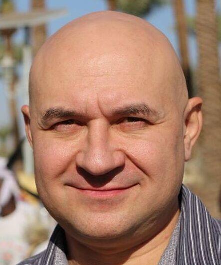 Игорь Завидей