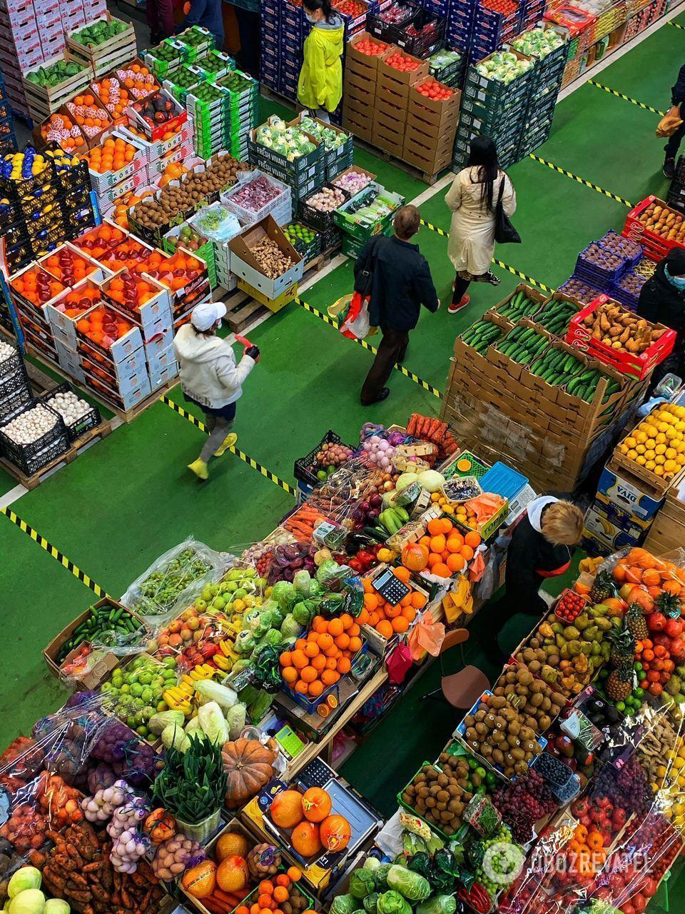 """Клієнти """"Столичного"""" відзначають якість продукції на ринку та доступність цінової політики"""