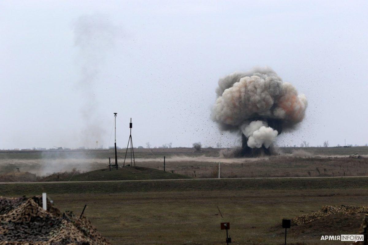 Отработали нанесение сосредоточенного ракетно-авиационного удара